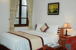 Hanoi Garnet Hotel, Ha Noi, Viet Nam, the world's best green bed & breakfasts in Ha Noi